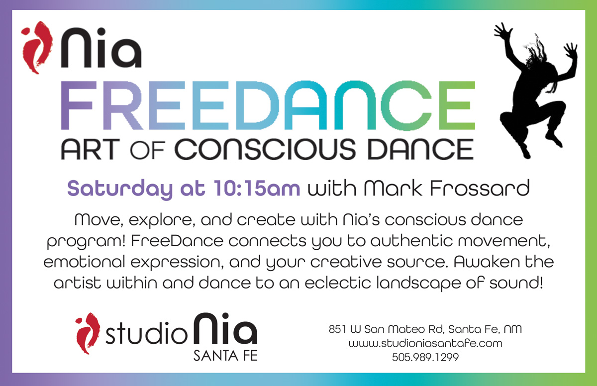 FreeDance-Flyer